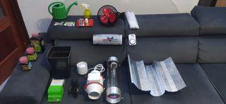 Kit Cultivo LEC Interior