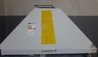 Campana extractora decorativa Teka 60cm