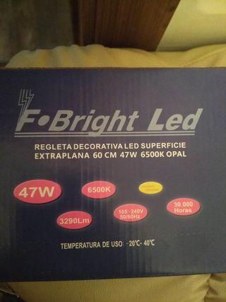 REGLETA DECORATIVA LED