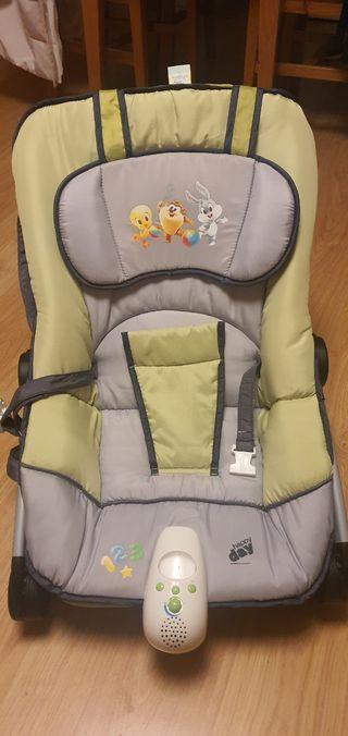 hamaca bebe