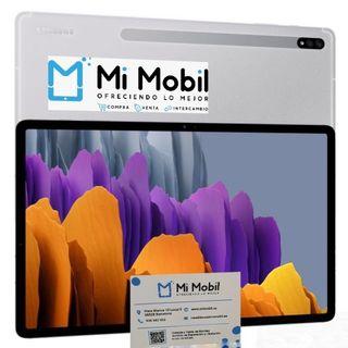 SAMSUNG GALAXY TAB S7 PLUS 128GB 5G