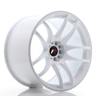 JR Wheels JR29 19x11 ET25 5x114/120 White