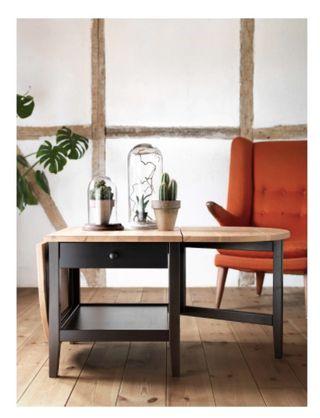 ARKELSTORP Mesa de centro IKEA