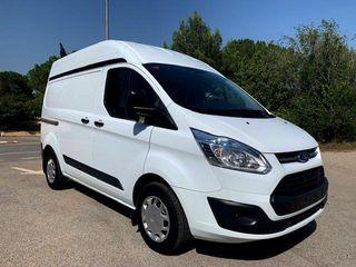 Ford Transit Custom Furgon 2.0 TDCI Trend L1 290 125 kW (170 CV)