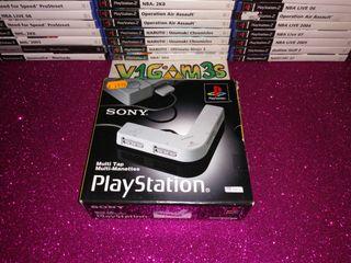 Multi Tap PlayStation