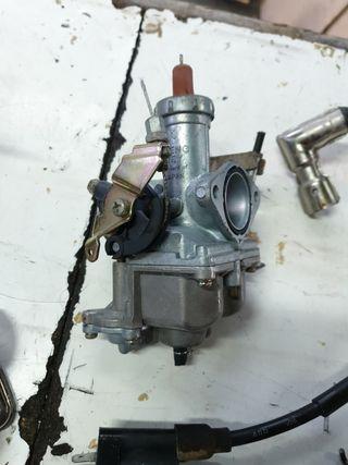 carburador custom 125 china CG125-B