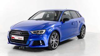Audi A3 Sportback Black Line edition 2.0 TDI 110 kW (150 CV) S tronic