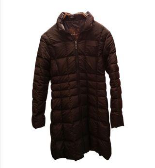 abrigo de plumas Moncler original