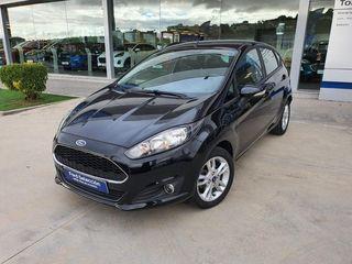 FORD Fiesta 1.25 Duratec 60kW 82CV Trend 5p