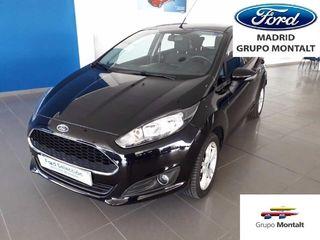 FORD Fiesta 1.0 EcoBoost 100cv Trend 5p