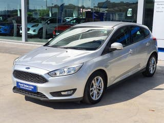 FORD Focus 1.0 Ecoboost 92kW Trend Edition