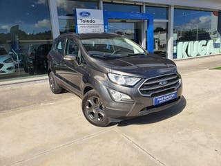 FORD EcoSport 1.0T EcoBoost 92kW 125CV SS Trend