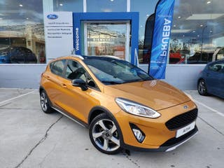 FORD Fiesta 1.0 EcoBoost 92kW Active SS 5p