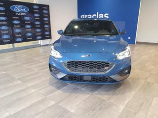 FORD Focus 2.3 Ecoboost 206kW ST 3