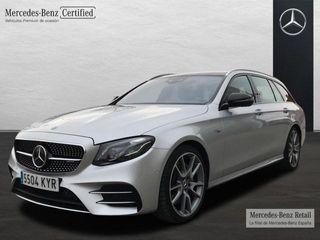 MERCEDES-BENZ Clase E CLASE E Mercedes-AMG E53 4M ESTATE