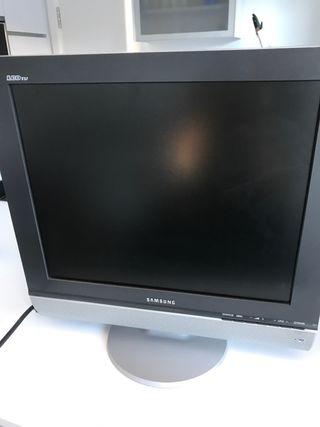 Tv LCD Samsung 17 pulgadas