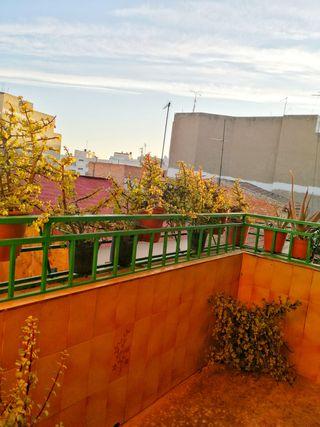 Piso centro Molina