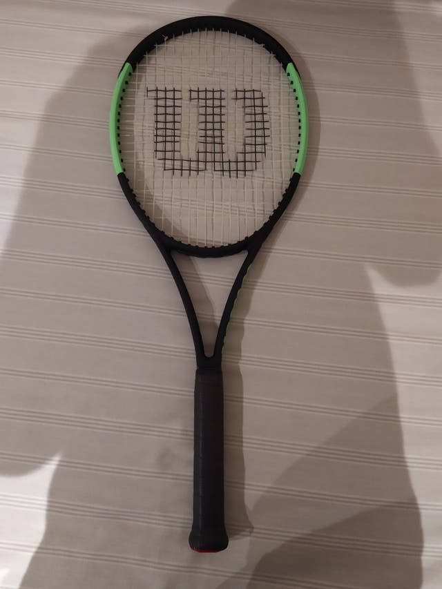 Raqueta de renis Wilson Blade 98