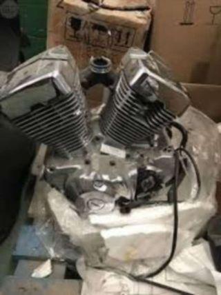 MOTOR LIFAN 250 V, YAMAHA VIRAGO 250