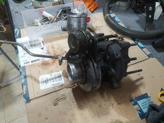 turbo terrano 2