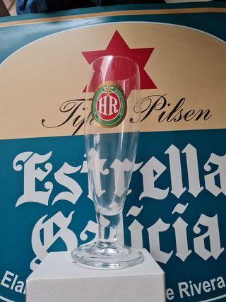 Copa cerveza HR