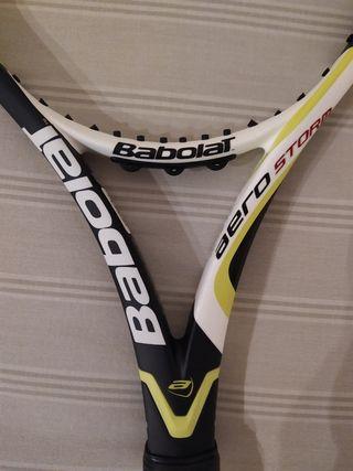 Raqueta de tenis Babolat Aero Storm