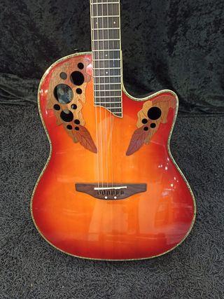 Guitarra Acústica Ovation CC44SB