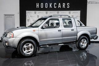 Nissan Navara Doble Cabina 4x4