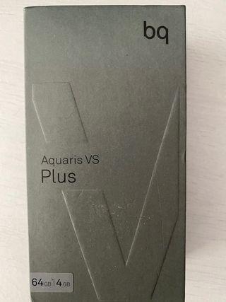BQ Aquaris VS Plus