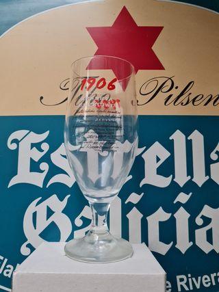 Copa cerveza 1906