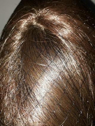 peluca mujer pelo natural