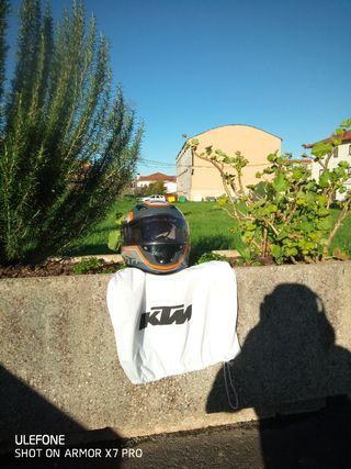 Casco KTM Evo