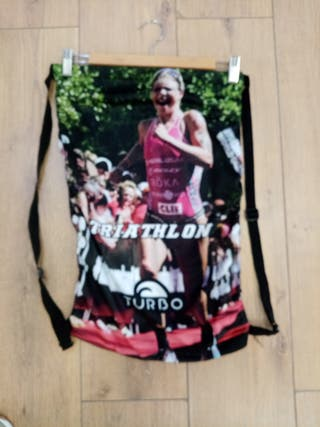 Red Turbo Triatlón Mujer
