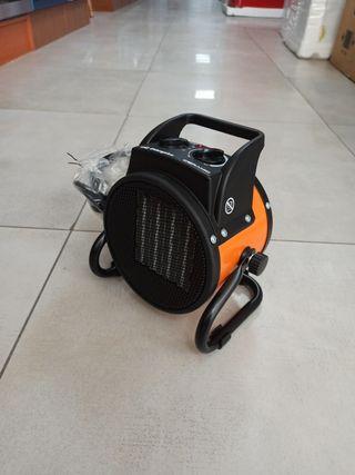 Calefactor Cerámico Profesional