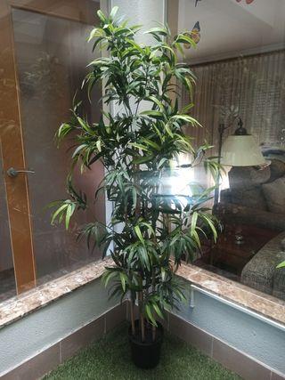 Planta artificial Fejka bambú
