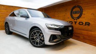 Audi Q8 50 TDI Blackline Quattro Tiptronic 2020