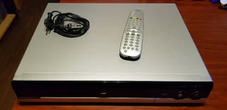 DVD Grabador Disco Duro