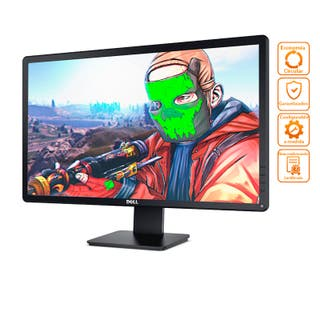 "Monitor Dell 2414HT - 24"" LED FHD 1920x1080 60Hz"