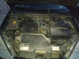 MOTOR COMPLETO FORD FOCUS BERLINA 1.8 TDCi Turbodi