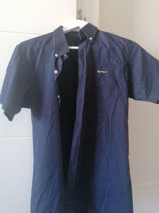 Camisa Ben Sherman Talla S