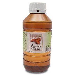Aceite masajes BIO 1L.