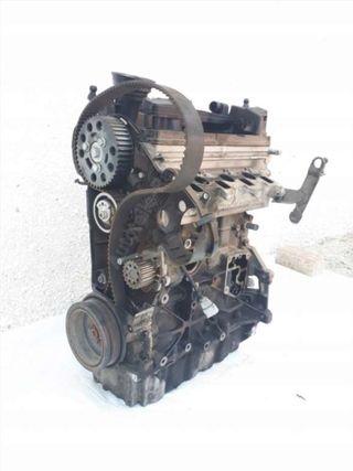 Motor Cba Audi A3 2.0 Tdi