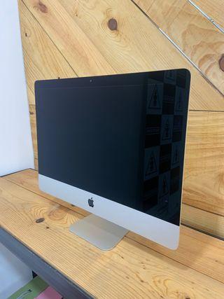 """iMac 21,5"""" Fusión Drive"""