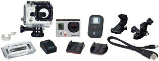 GoPro HERO3 Plus - Videocámara de 12 MP - PERFECTA