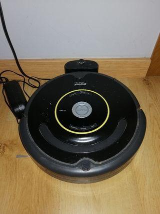 Aspirador irobot Roomba 650