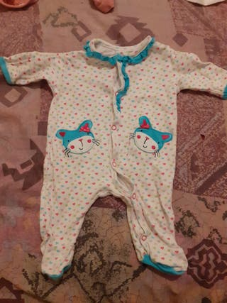 pijama 1mes