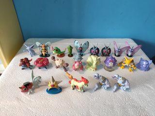 figuras-muñecos-juguetes tomy CGTSJ 1°gen