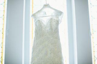 PRONOVIAS / Vestido de Novia