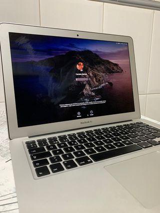 MacBook Air (13 pulgadas) comprado en 2016