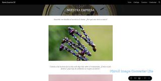 Pagina Web Simple